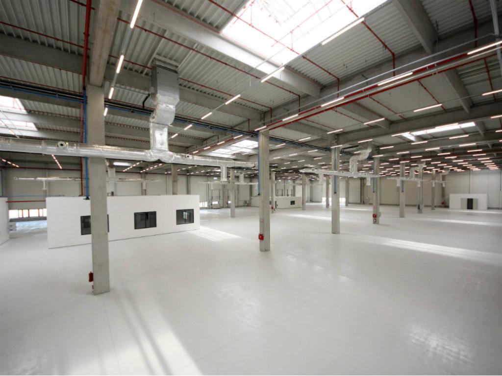 Fabrika za proizvodnju turbo punjača počeće da radi u septembru u Novom Sadu
