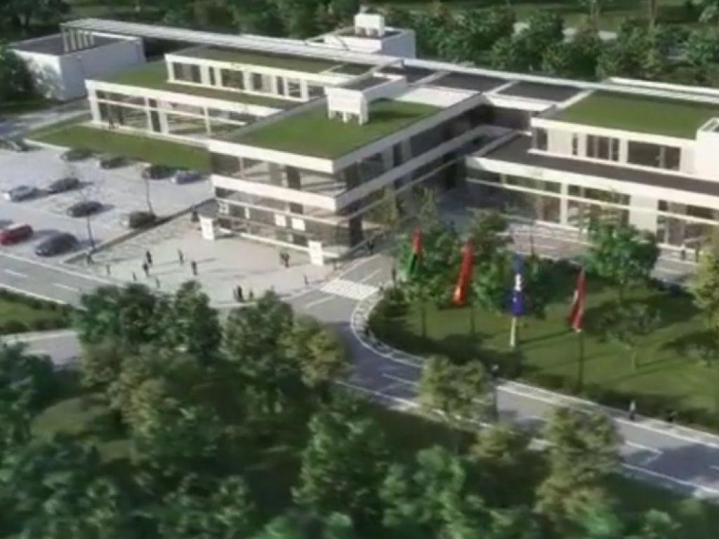 Počela izgradnja infrastrukture za fabriku vakcina Sinofarm i za buduću privrednu zonu duž autoputa