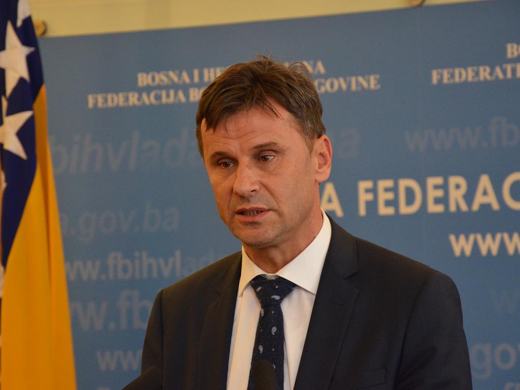 Fadil Novalić, premijer FBiH - Budžet sadrži sve elemente za stabilizaciju i ubrzani oporavak