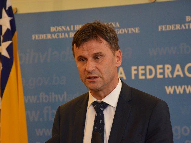 NOVALIĆ: Neće biti novih restriktivnih mjera za privredu