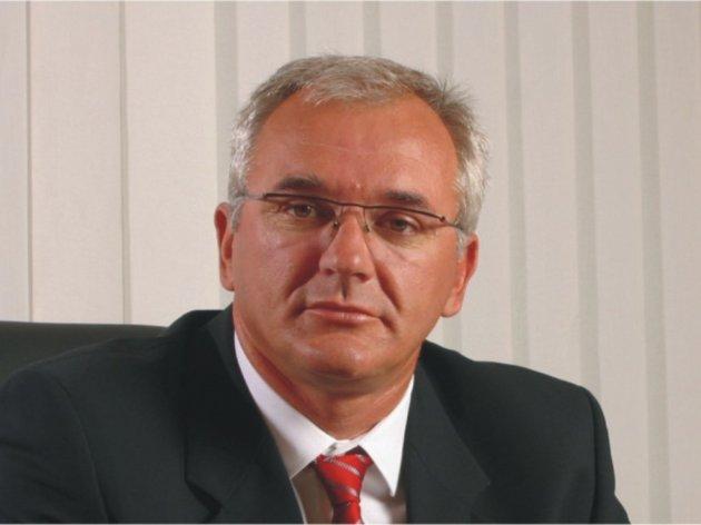 Faruk Širbegović