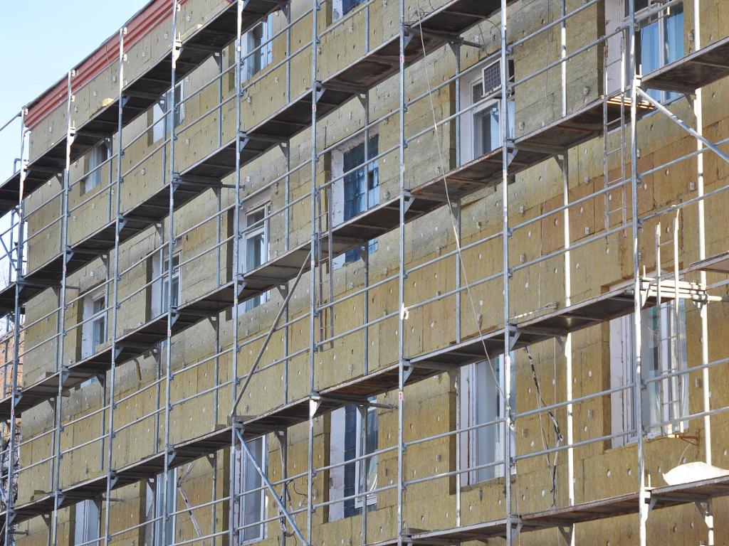 Počelo uređenje fasada u centru Podgorice - U planu i rekonstrukcija Njegoševe ulice, uskoro tender