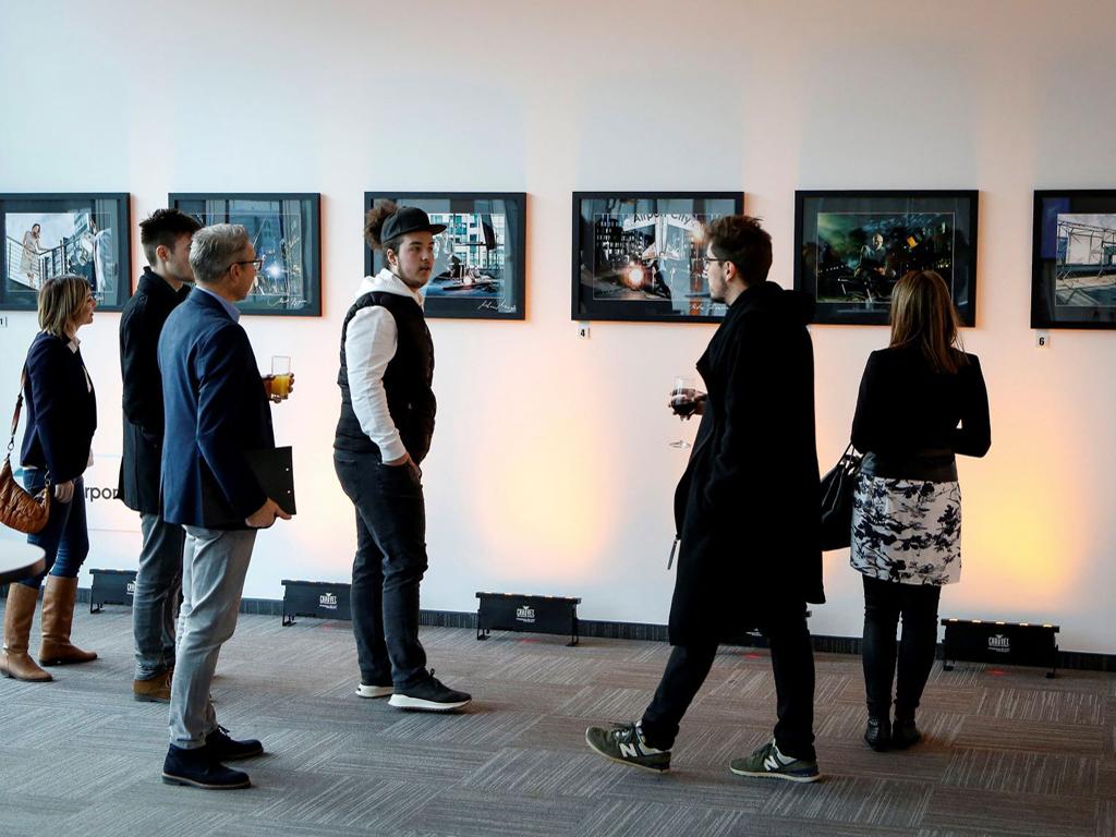 Airport City domaćin prodajne izložbe - Sredstva namenjena Fakultetu dramskih umetnosti
