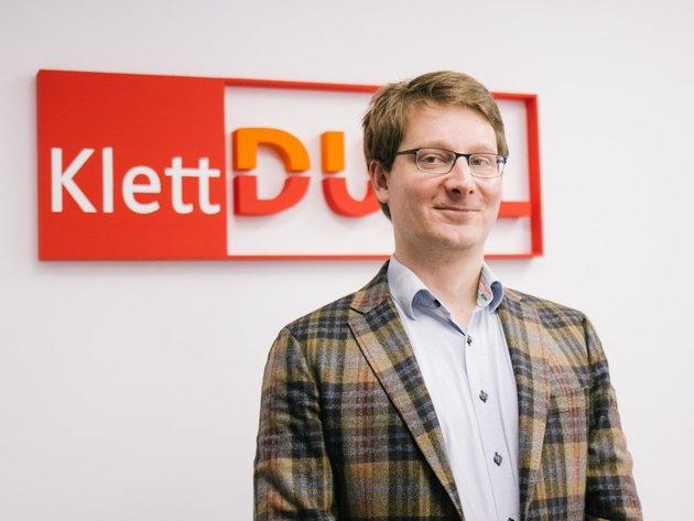 Ferdinand Ayen, CEO Klett DUAL - Kursevi industrijske mehatronike od marta u Beogradu