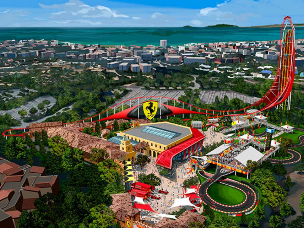 """""""Ferrari"""" izašao na Njujoršku berzu - Vrijednost akcija od 48 do 52 USD"""