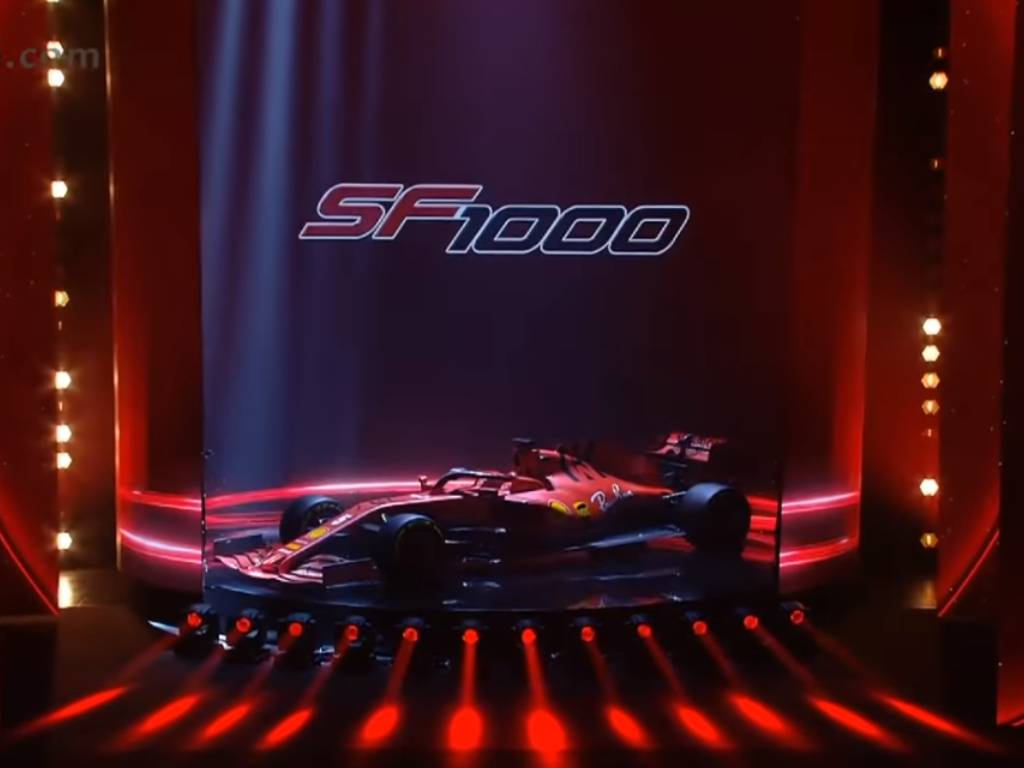 Ferrari predstavio bolid za novu sezonu Formule 1 (VIDEO)