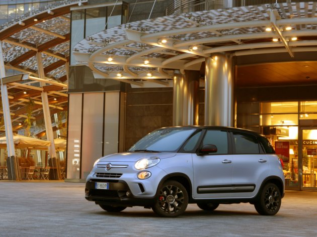 Duty-free export of Fiat 500L to Russia still uncertain – Third negotiation round in March 2017