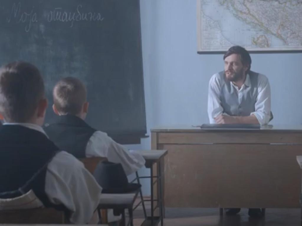 Počelo emitovanje serije Učitelj u lancima o Veljku Čubriloviću (VIDEO)