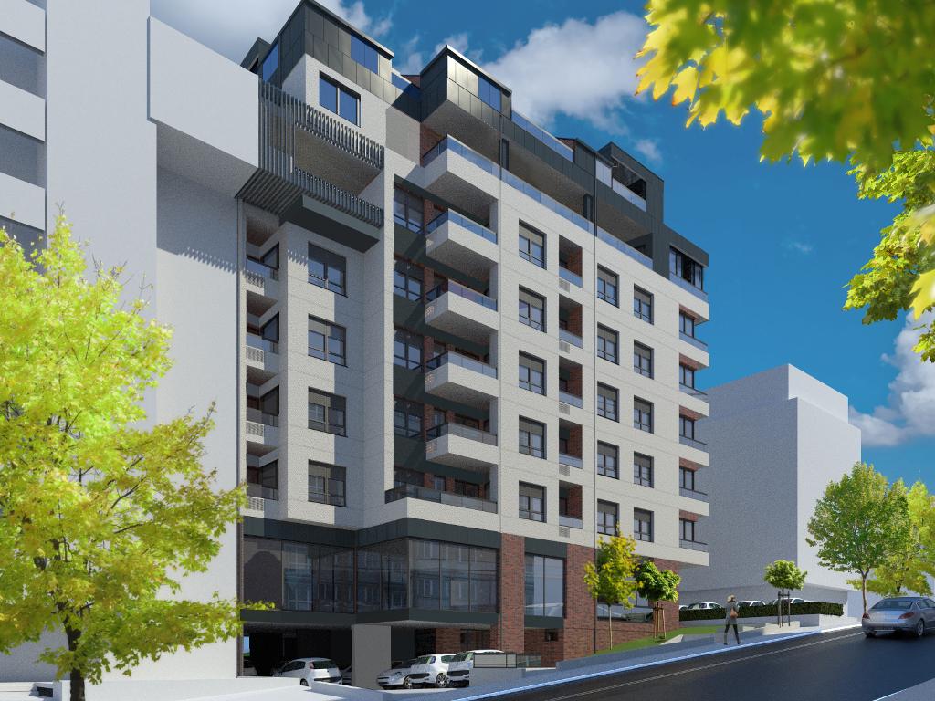 Moderni stanovi nadomak Ade i Košutnjaka - Kompanija Finvest počinje izgradnju stambeno-poslovnog objekta u Zrmanjskoj ulici