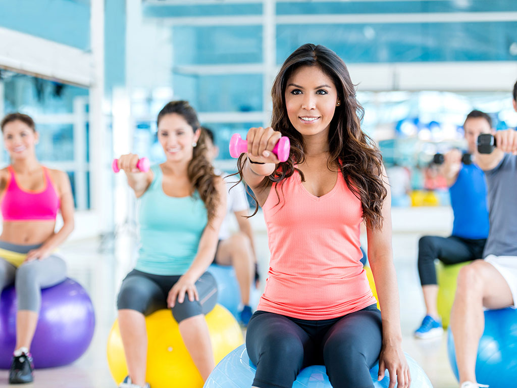 Fitnes fest Banjaluka od 27. maja do 2. juna
