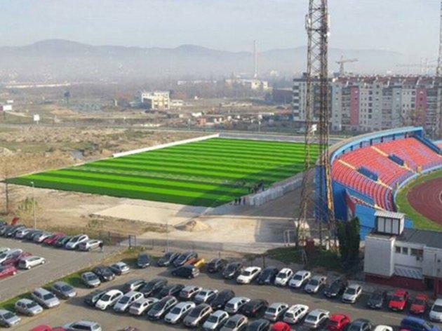 Banjaluka će podržati rekonstrukciju rasvjete na Gradskom stadionu