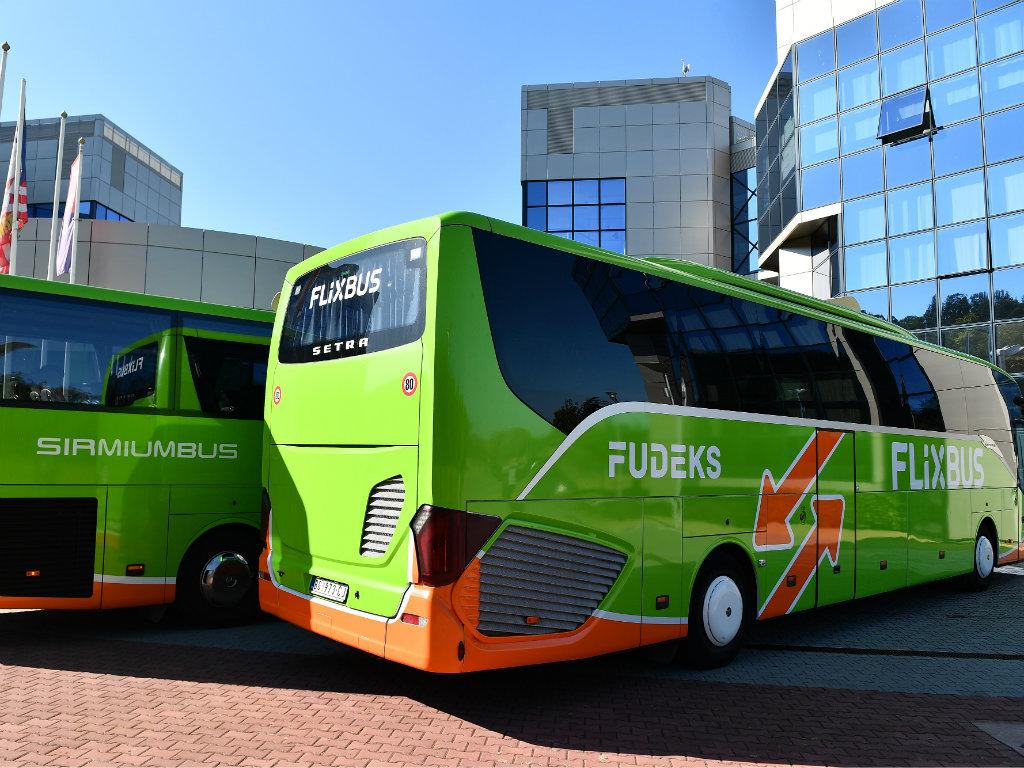 Od 3. oktobra četiri puta dnevno FlixBus vozi iz Beograda i Novog Sada za Budimpeštu