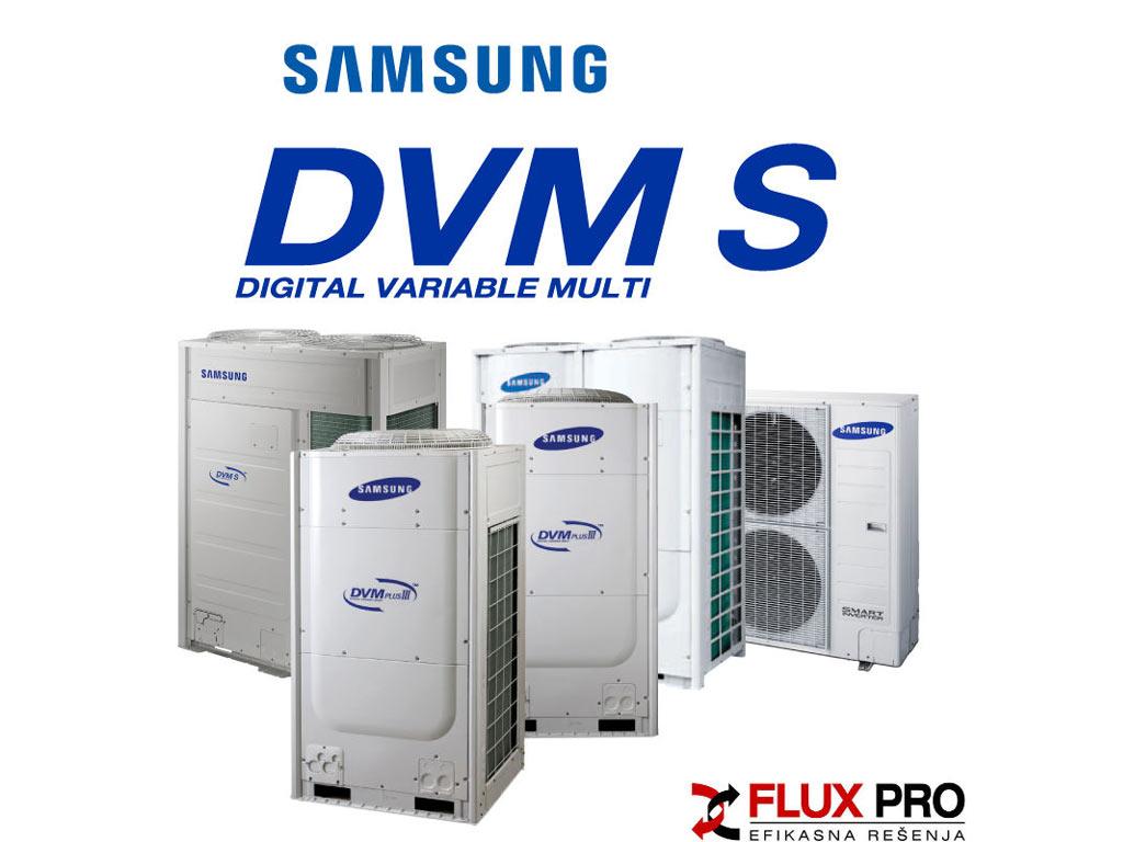 """Klimatizacija i osvetljenje po meri - Preduzeće """"Flux Pro"""" partner u odabiru i ugradnji energetski efikasnih rešenja za grejanje, hlađenje i rasvetu"""