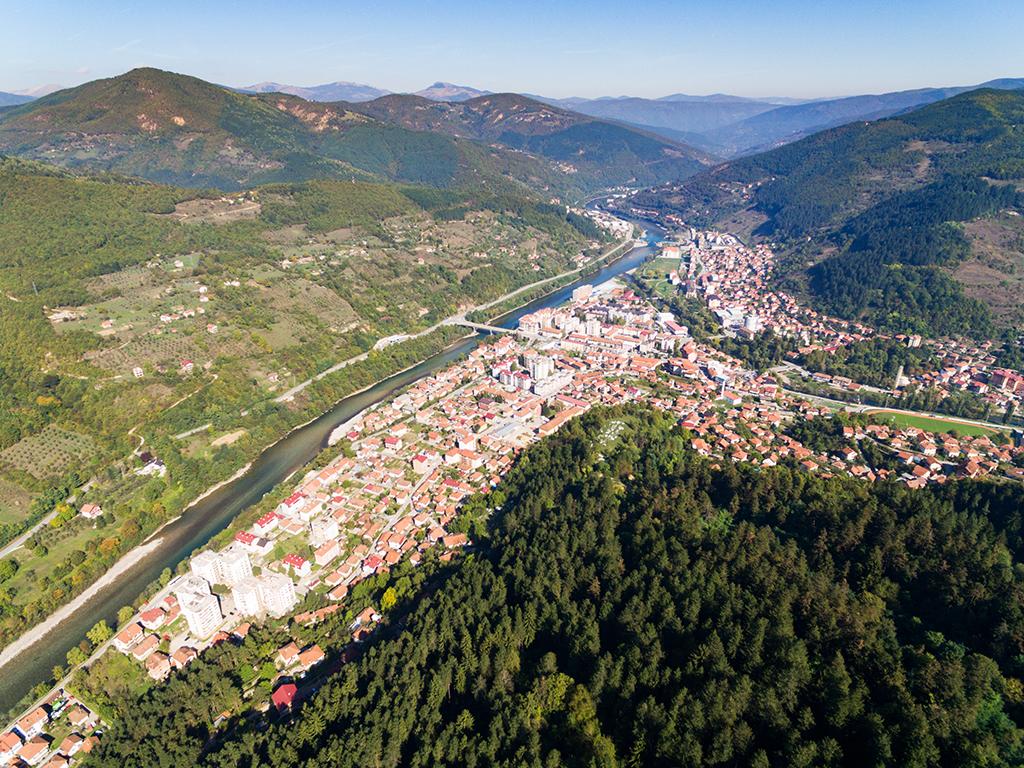 Goražde, Foča, Rudo i Višegrad zajedno u jačanju turizma u dolini Drine