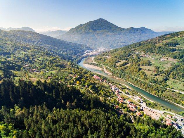 ERS formirala novo preduzeće radi gradnje hidroelektrana na Drini