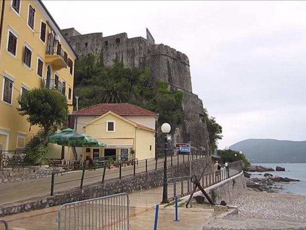 Otakazan tender za opremanje tvrđave Forte Mare u Herceg Novom
