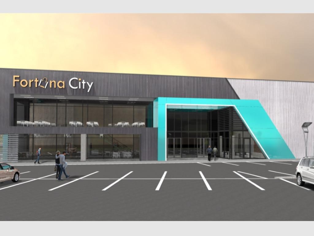 Otvoren višemilionski vrijedan tržni centar Fortuna City u Prnjavoru