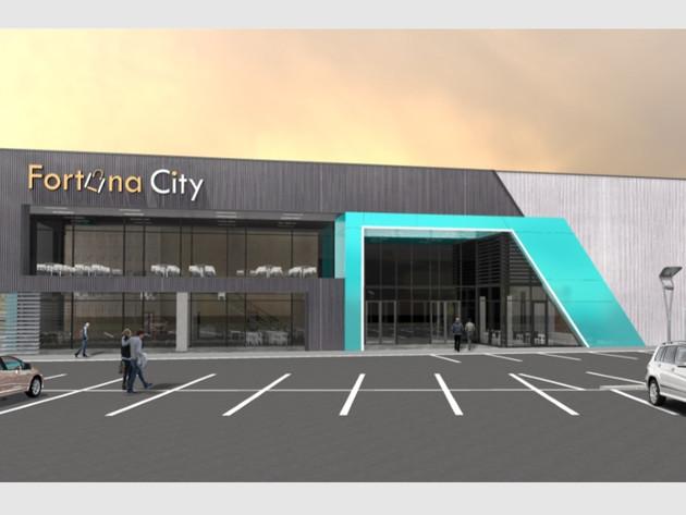 Leburić komerc gradi tržni centar u Prnjavoru vrijedan oko 10 mil KM - Završetak radova u oktobru 2018.