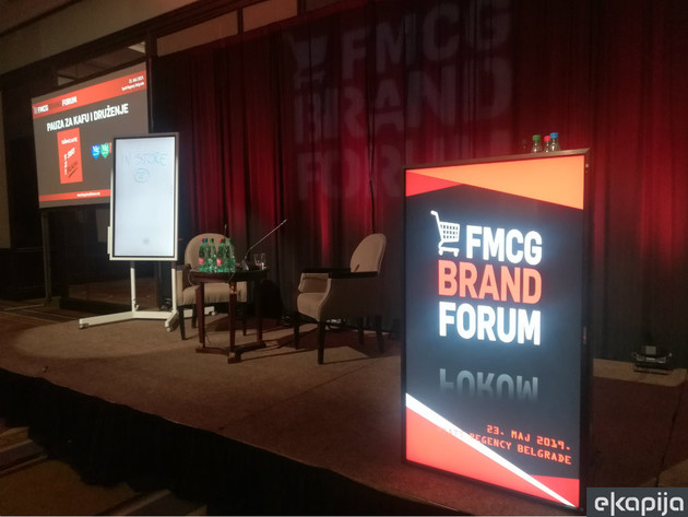 FMCG Brand Forum - Ironija u malim količinama može biti veoma korisna u advertajzingu