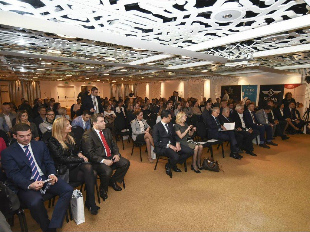 Lideru treba i veština i talenat - Održan 14. Forum hotelijera posvećen liderstvu u turizmu