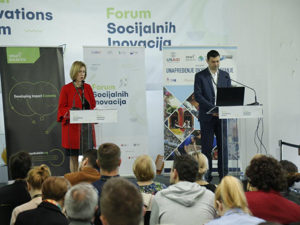 Pokrenut prvi fond za razvoj socijalne ekonomije u Srbiji - U narednih pet godina oko 500.000 EUR za domaća preduzeća