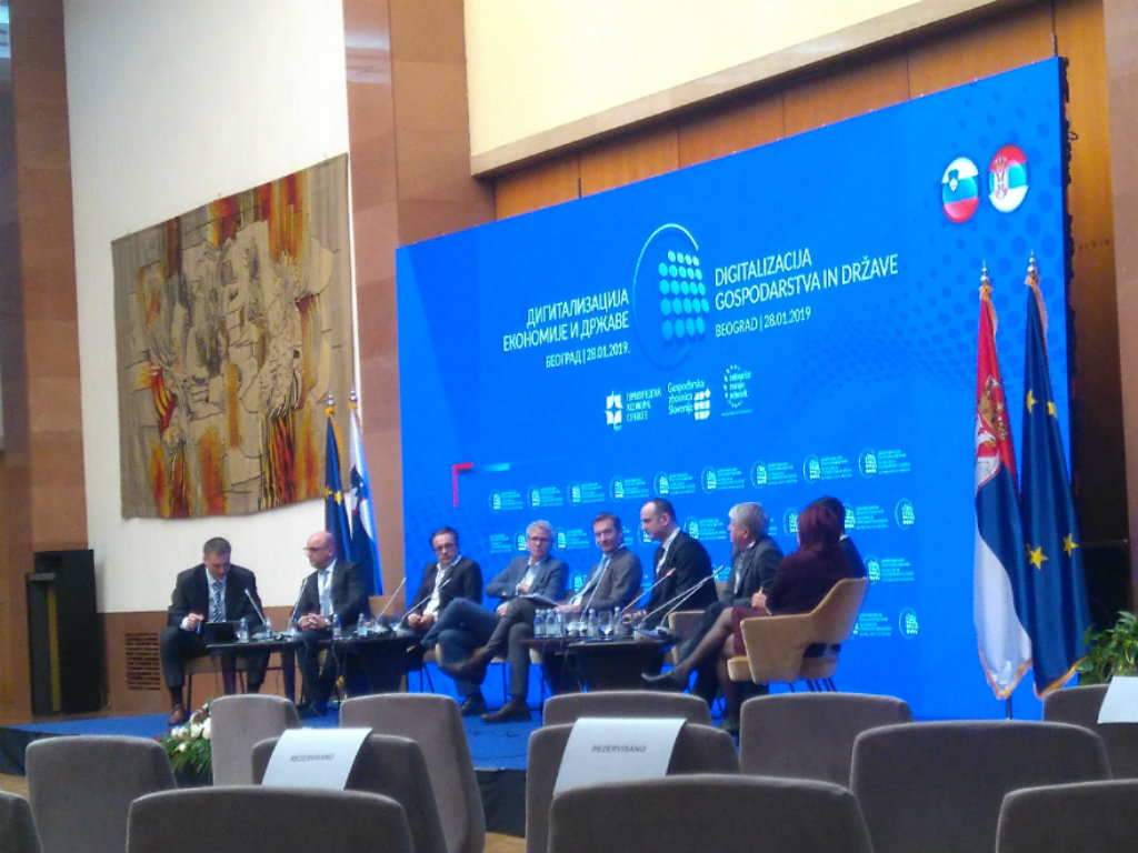 Država će pomoći digitalnu transformaciju privrednih društava - Do 2.500 EUR za implementaciju rešenja