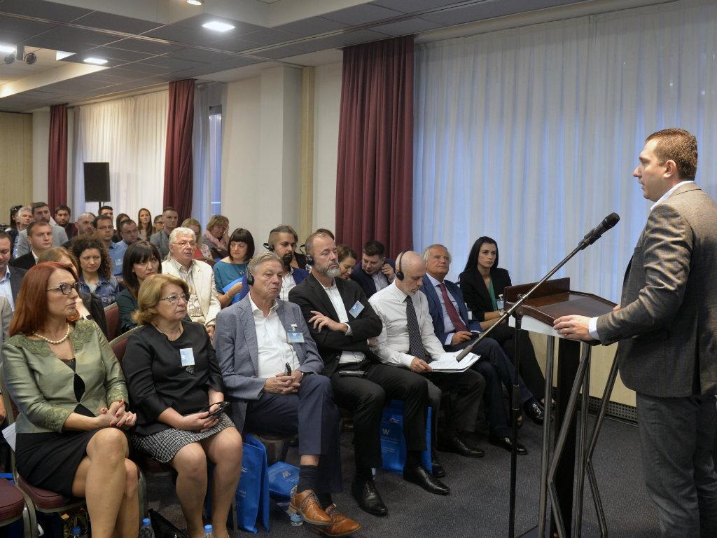 Regionalni forum zdravstvenog, velnes i spa turizma okupio učesnike iz 10 evropskih zemalja - Neophodno ulaganje u hotele sa 4 zvezdice