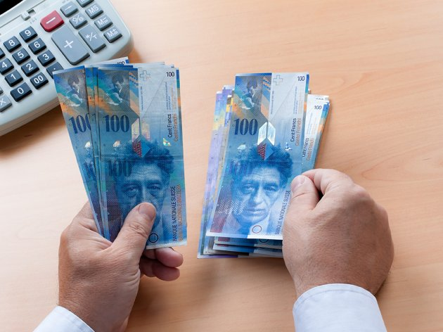 Predstavnički dom FBiH usvojio Nacrt zakona o konverziji kredita u švajcarcima