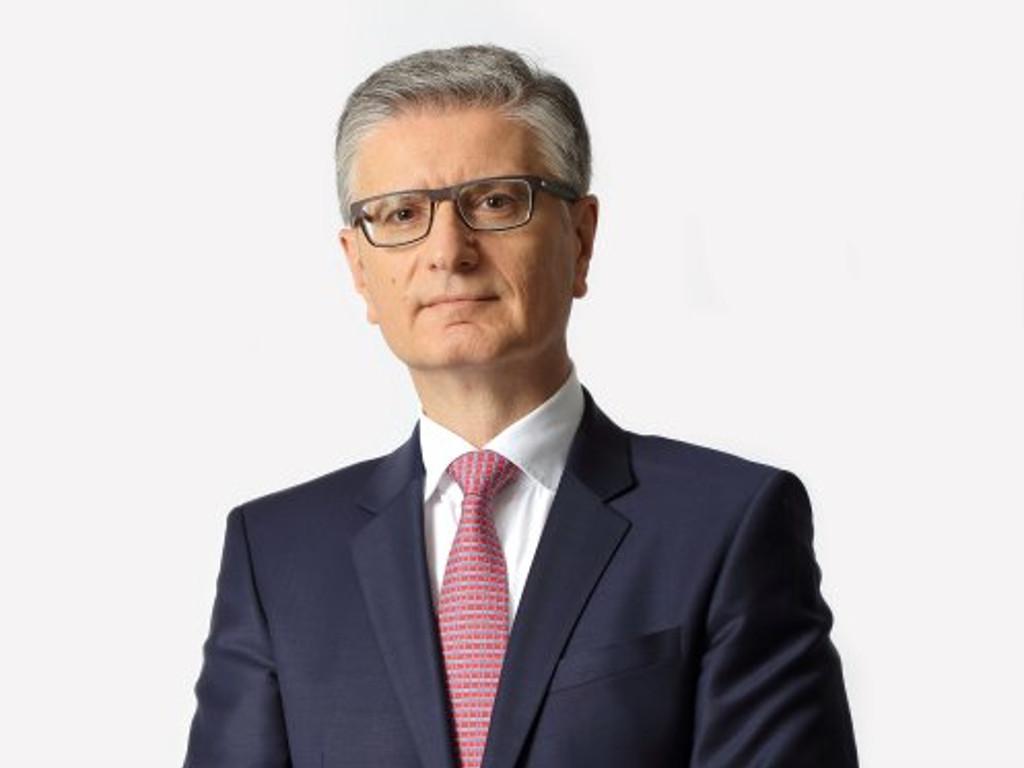 """Franjo Bobinac, direktor """"Gorenja"""" - Za rast ekonomije povezujte entitete"""