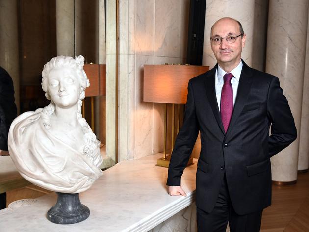 Frederic Mondoloni, Botschafter von Frankreich in Serbien - Ankunft von Vinci wird Serbiens Image bei Investoren verbessern