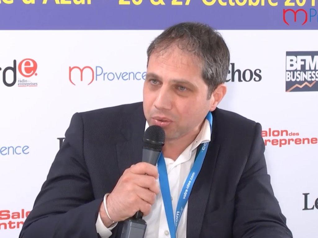 Frederic Rossi, pomoćnik generalnog direktora Business France - Bolji imidž Srbije privući će više francuskih kompanija