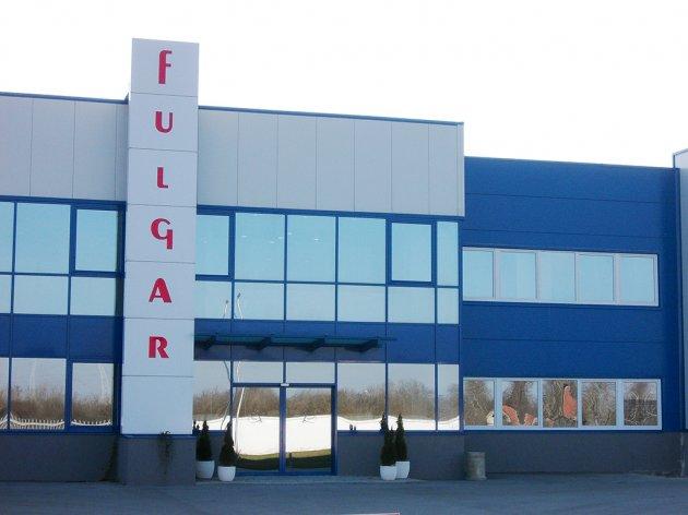 """""""Fulgar"""" u Zrenjaninu posluje već 8 godina"""