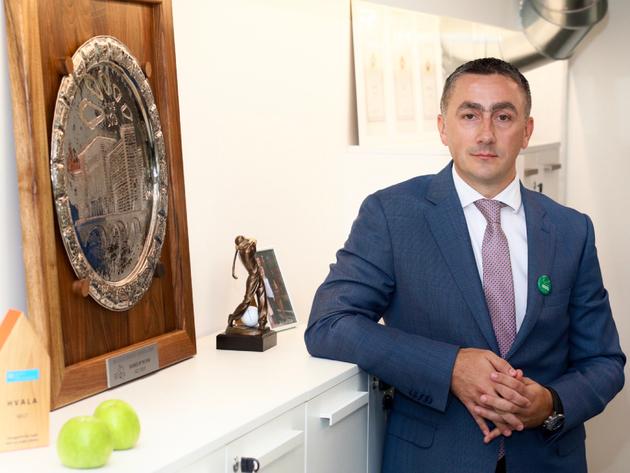 Nelt donirao 40.000 KM institucijama i ustanovama u BiH