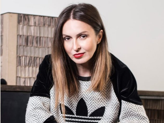 Gabriela Lungu, osnivač nomadske laboratorije WINGS Creative Leadership Lab - Danas nema kreativnosti bez tehnologije