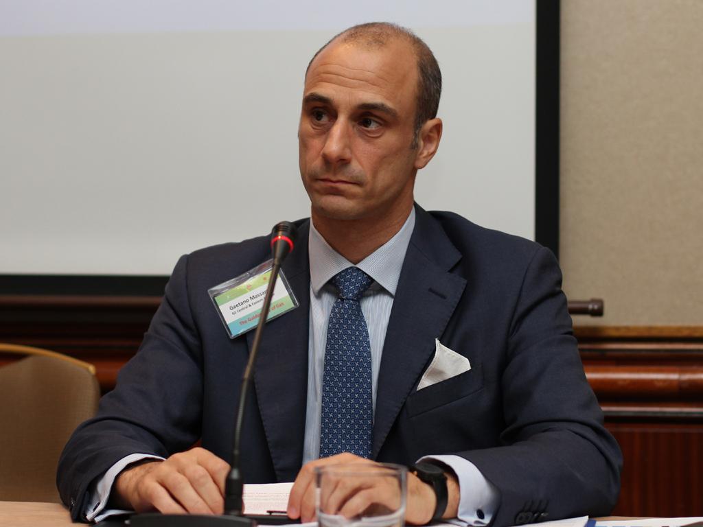 Gaetano Masara, generalni direktor General Electric za Jugoistočnu Evropu - Naše ulaganje u BiH koče propisi