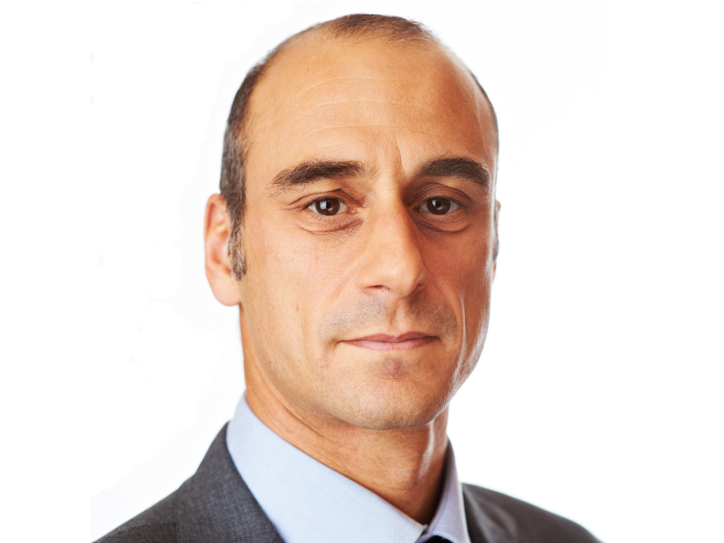 Gaetano Massara, generalni direktor General Electric-a za Jugoistočnu Evropu - Za energetski sektor u Srbiji smo najviše zainteresovani