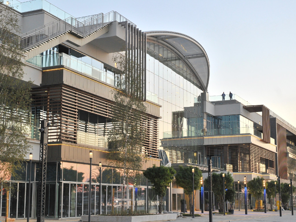 Otvorena Galerija Belgrade, najveći tržni centar u regionu na 300.000 kvadrata