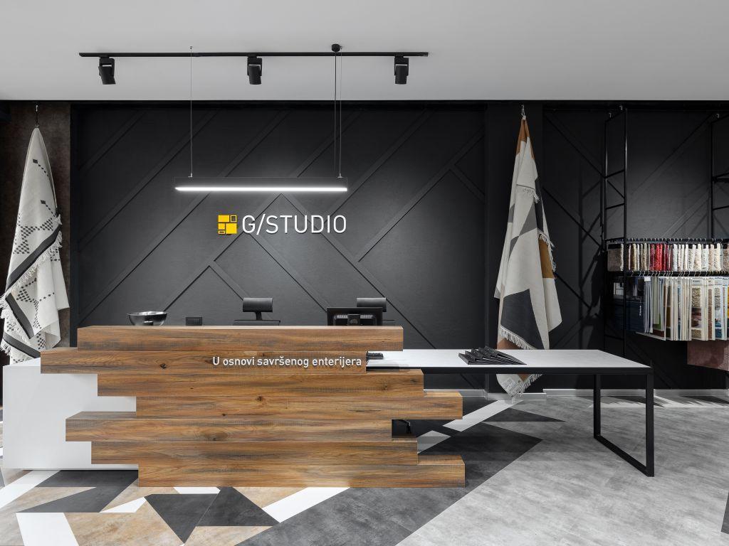 G/STUDIO - podrška u podovima koja pravi razliku (FOTO)