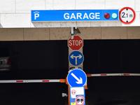 U Novom Sadu će se graditi četiri javne garaže - Budućem partneru koncesija za upravljanje na 40 godina