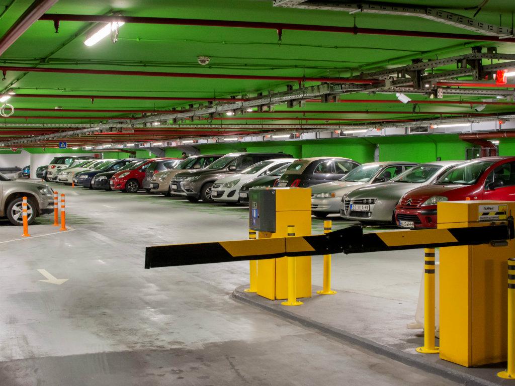 Uskoro gradnja podzemne garaže na Ciglanama