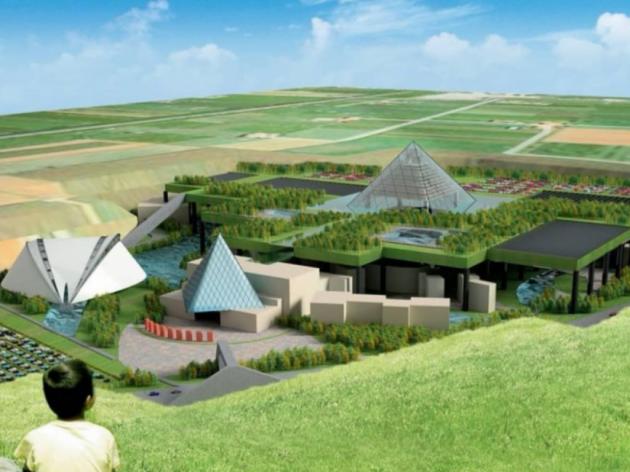 Italijanski Gardaland želi da izgradi zabavni park u Novom Sadu - Predstavljeno kako bi izgledao (FOTO)