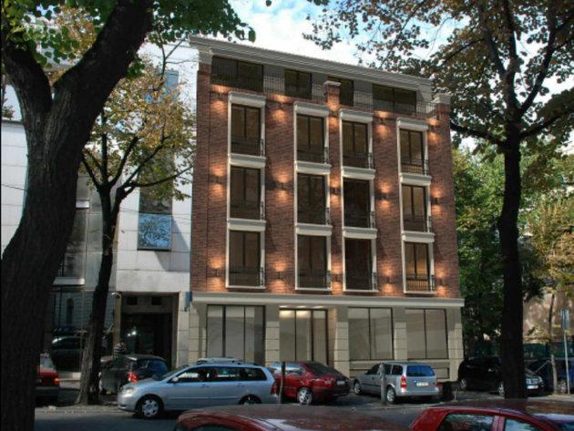 Francuska ulica u centru Beograda dobija garni hotel sa četiri zvjezdice (FOTO)