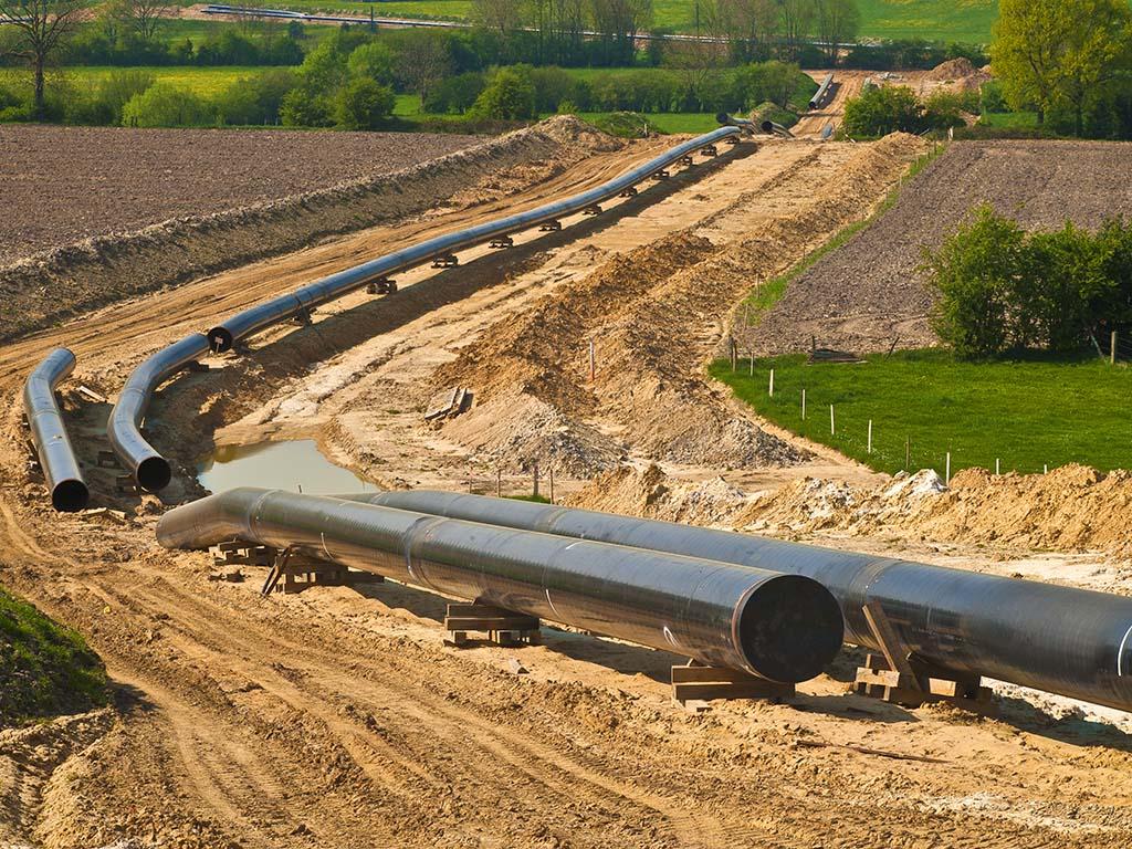 U toku izrada projekta Jonsko-jadranskog gasovoda