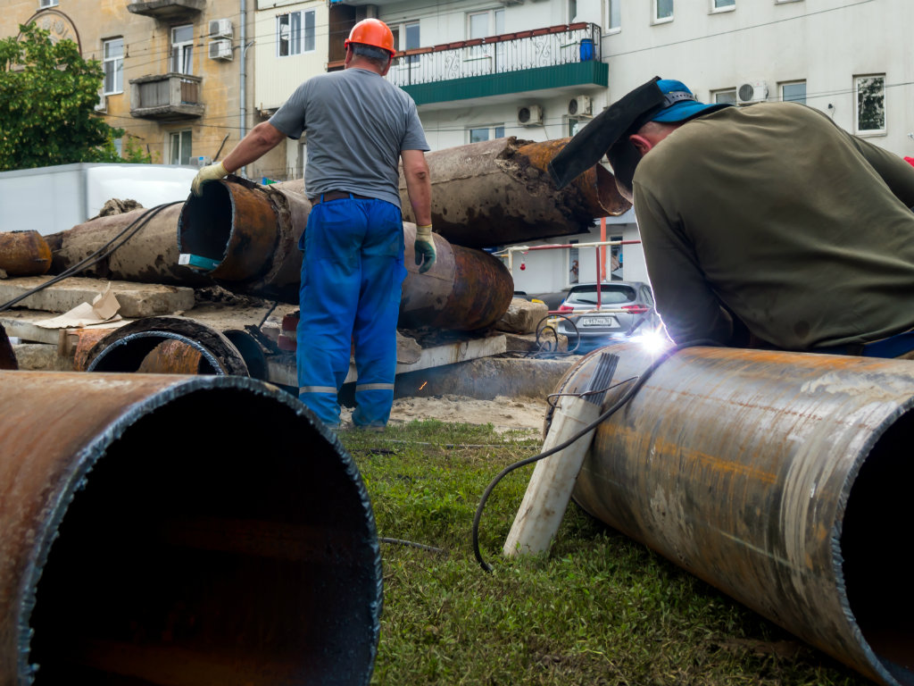 Kompanijama Sigas i Boss construction povereni distribucija i snabdevanje prirodnim gasom
