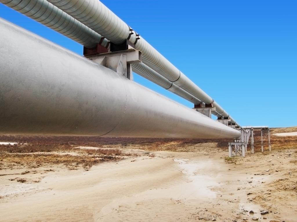 Završen dio gasovoda Sjeverni tok 2 u njemačkoj zoni