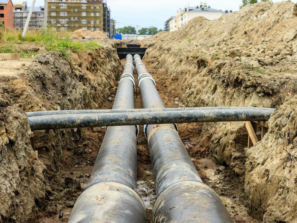 Nakon gasifikacije Industrijske zone Luka, kreće izgradnja podstanice u zoni Stari Ilijaš