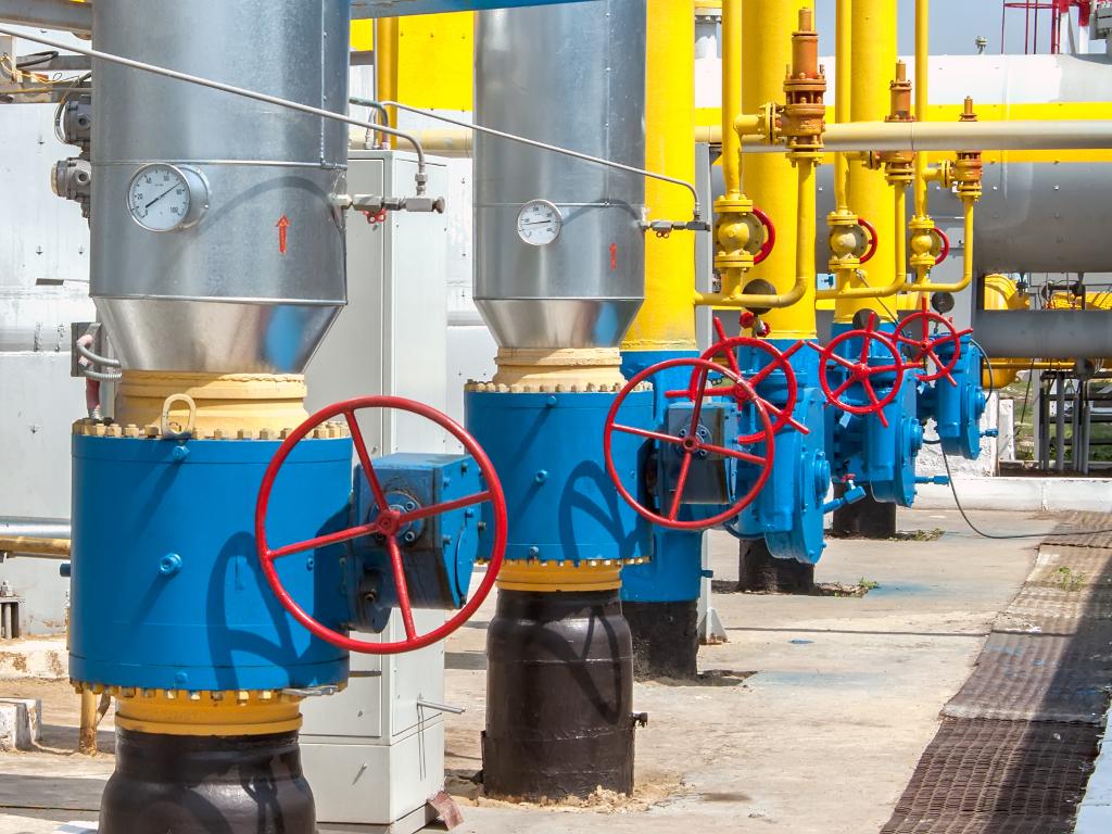 Nastavljeni radovi na izgradnji gasovoda Sjeverni tok 2