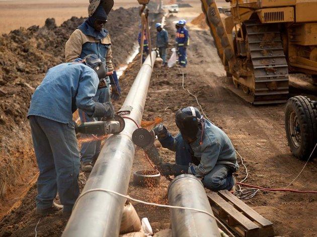 Nove nedoumice oko Sjevernog toka 2 - Iz projekta se zbog sankcija povuklo 18 kompanija