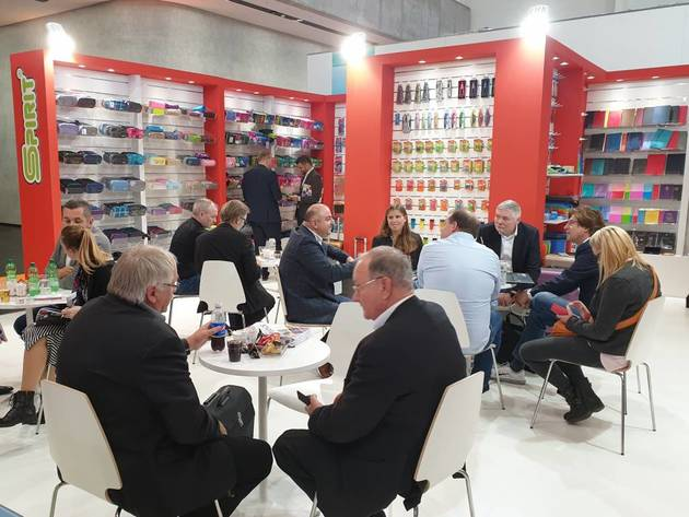Firma Gatarić uspješno predstavila novu kolekciju na sajmu u Nirnbergu