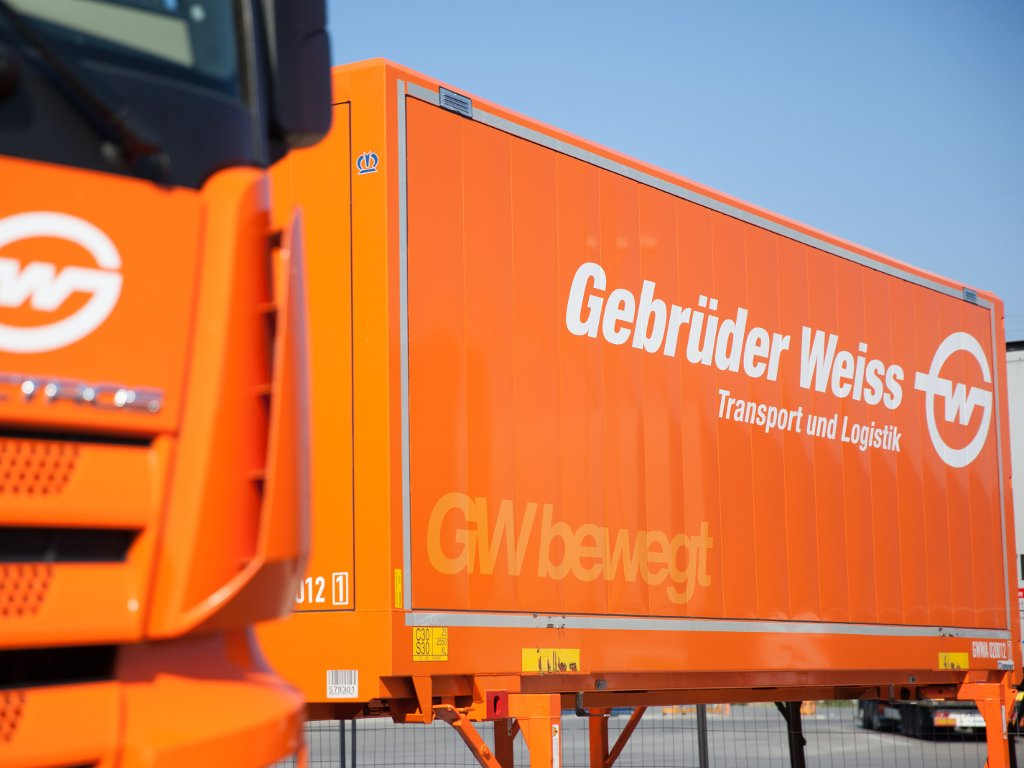 Gebruder Weiss razvija logistička rješenja za automobilsku industriju